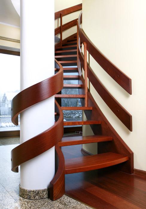Prefabricated Stairs Batipol