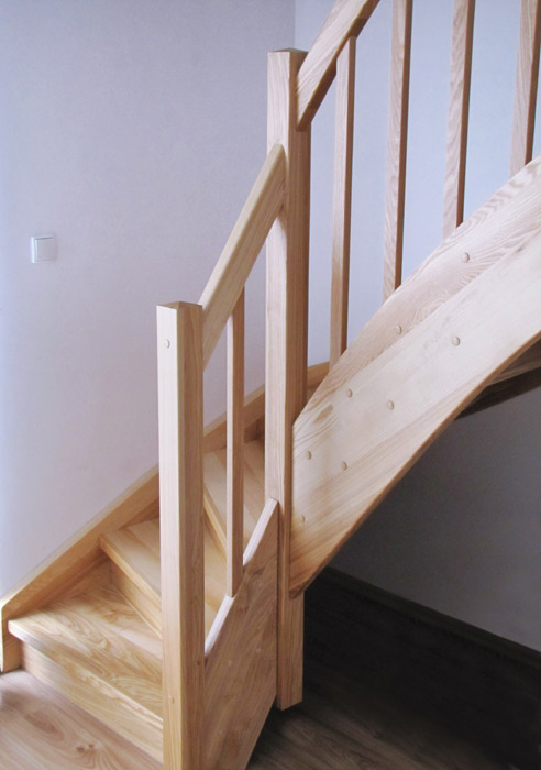 Prefabricated Stairs Batipol